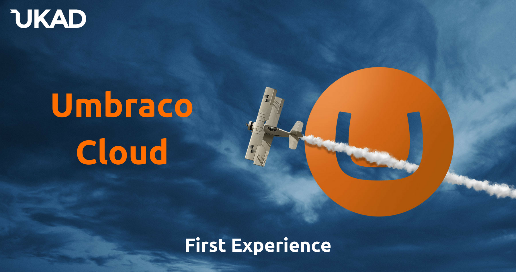Umbraco Cloud or UaaS - Our first experience